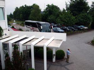 Tur til Rudesheim