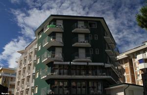 Jakter på hoteller