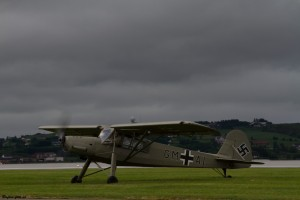 Fiesler Storch Fi 156