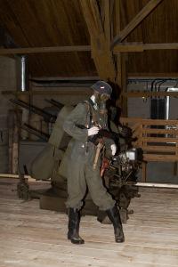 Lister Forsvarshistoriske Museum
